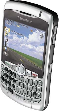 New BlackBerry Product Line