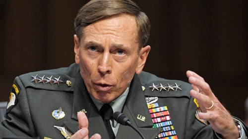 CIA Torture Investigations Dropped as Petraeus Confirmed