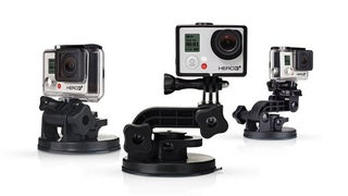 HALP!  Gopro Hero3+ Mounts...