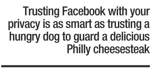 Die, Facebook, Die