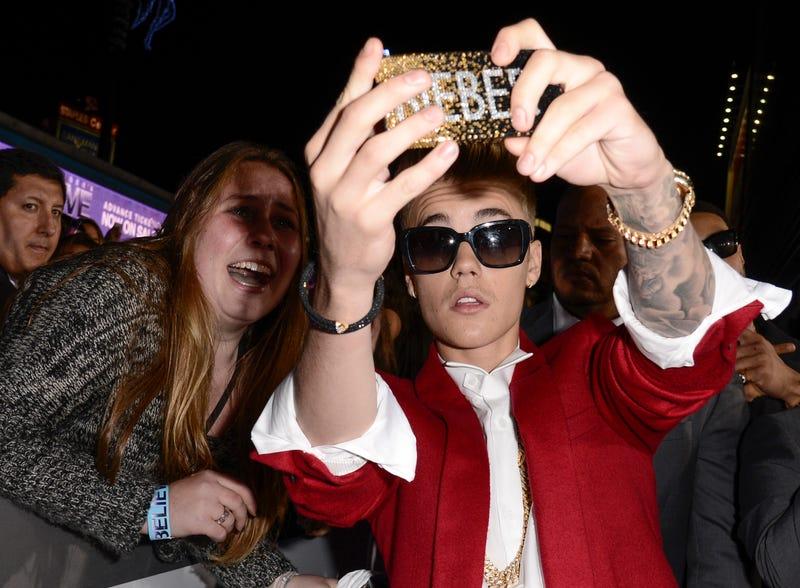 Justin Bieber Arrested For Drunk Street Racing In Rented Lamborghini