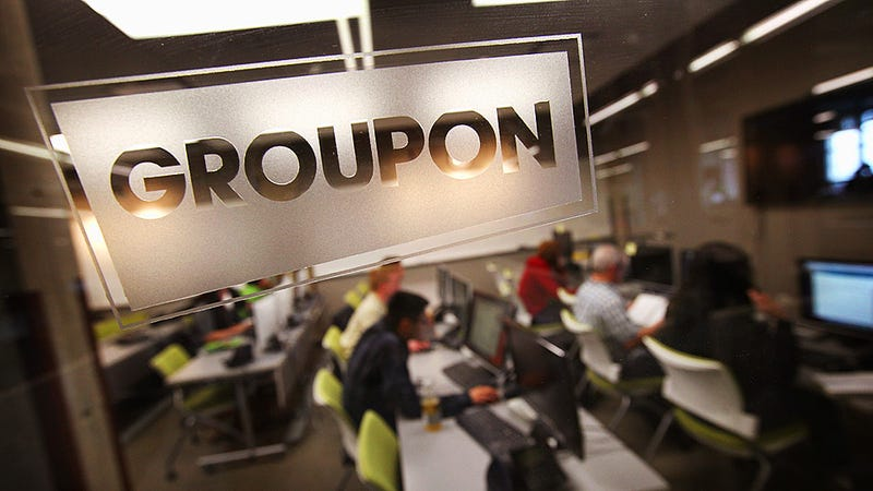 The Groupon IPO Feeding Frenzy Begins