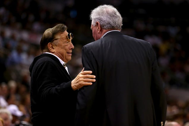 CFO Of Sterling Trust Says Clippers Sale Necessary To Pay Off L…