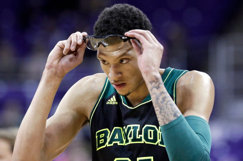 Isaiah Austin Diagnosed With Marfan Syndrome, Won't Play In NBA