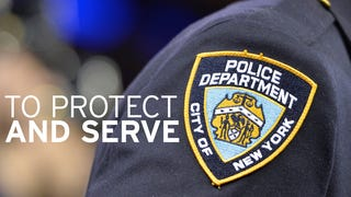 """NYPD Harassment Stories: """"Stopped for Walking With a Black Guy"""""""