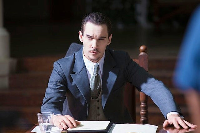 Dracula faces his greatest foe yet: A board meeting
