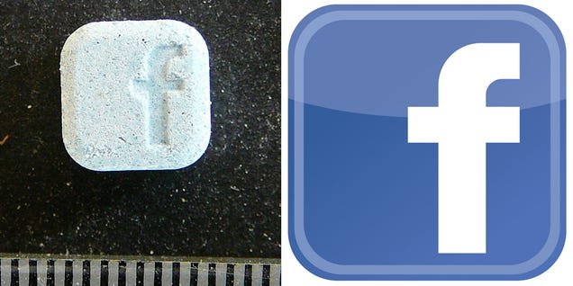 Don't Take This Facebook-Branded Designer Drug
