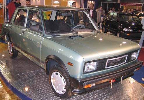 Want To Buy A New Fiat 128? Head To Egypt!
