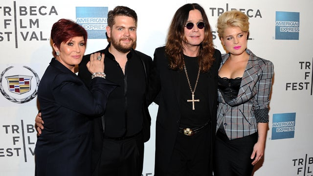 Sharon Osbourne Says NBC Discriminated Against Her Son, Quits America's Got Talent in Protest