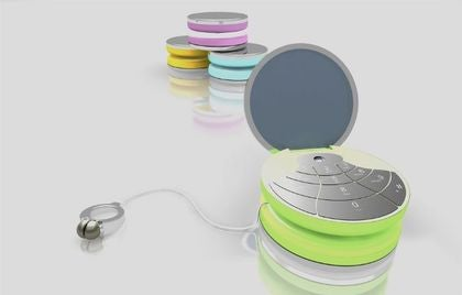 The Yo Yo Phone Concept