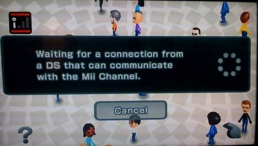 Your Wii Has A Minor Button-Combo Secret