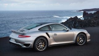 Is the Porsche 911 Turbo S the Ultimate Dream Car? We Test Drive It to Find Out
