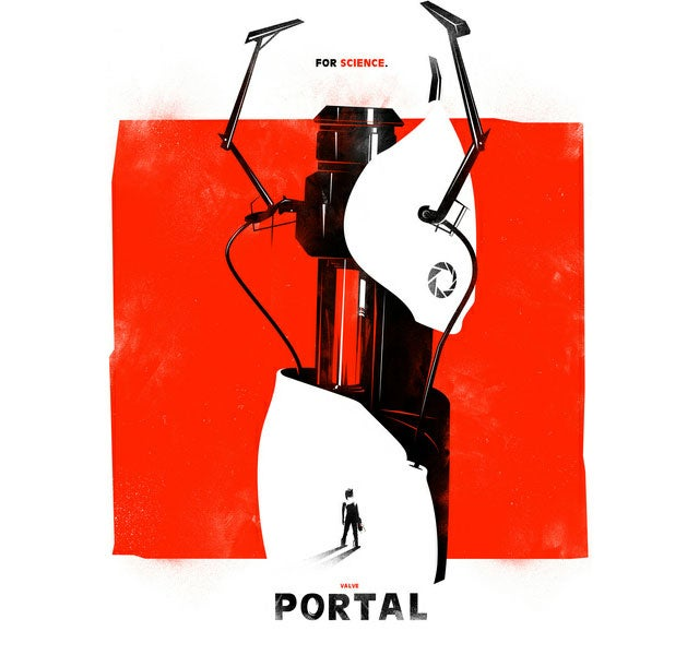 Portal. It's For Science.