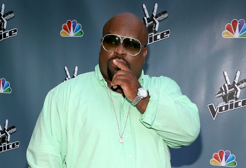 Cee-Lo Was Charged With Drugging A Woman With E at a Crappy Sushi Bar
