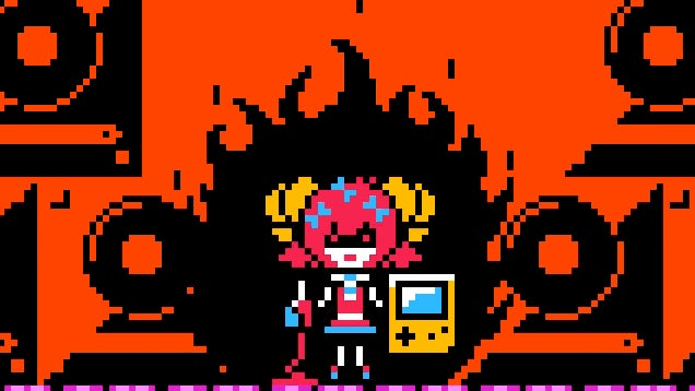 Only The Power Of The Game Boy Can Slay This Ancient Evil