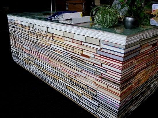 Book Desk Gallery