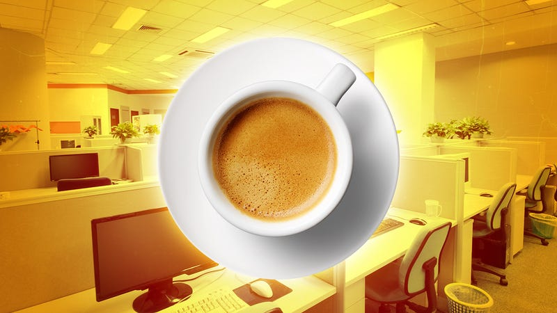 How Can I Make Espresso In the Office Kitchen?