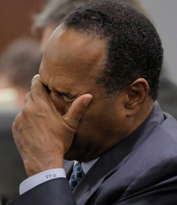 15 Years Later, Lawyer Decides To Prove O.J.'s Innocence