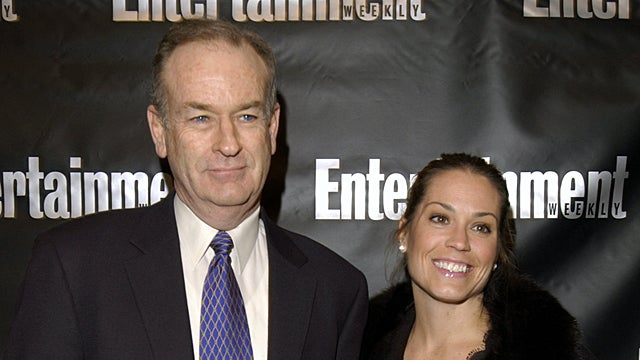 Are Bill O'Reilly and His Wife Living Separately?