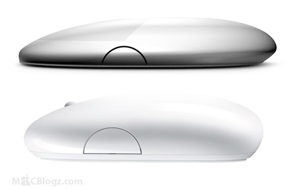 The Multitouch Mighty Mouse