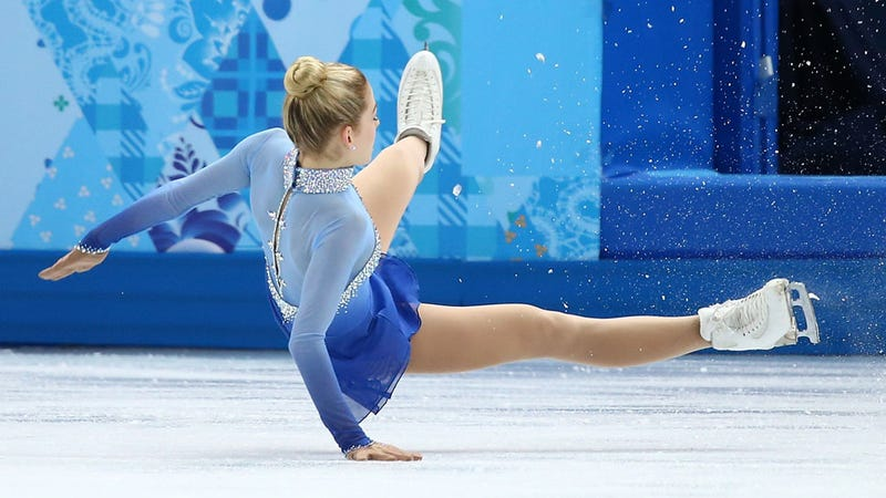 What Happened to U.S. Women's Figure Skating?