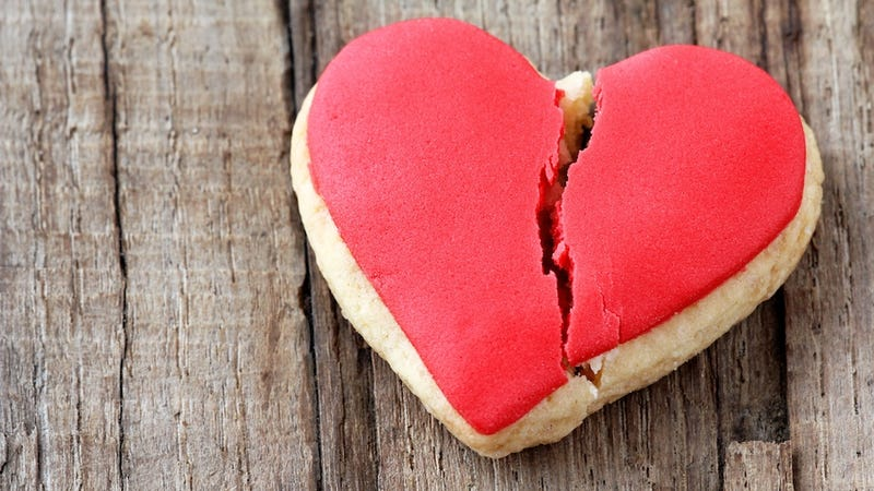Attorney Celebrates Valentine's Day With Free Divorce Contest