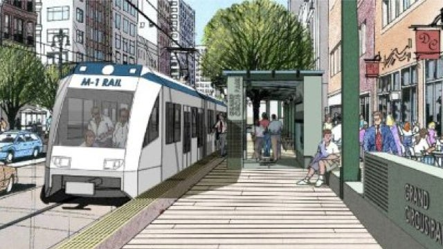 VW Brings Us Candy And Flowers, No Streetcar Named Detroit, And Fresno's Itchy Fingers