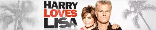 Harry Loves Lisa Hits TV Land