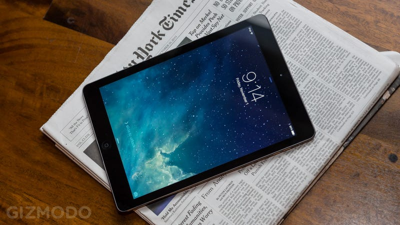 8 Uses for Your Outdated iPad