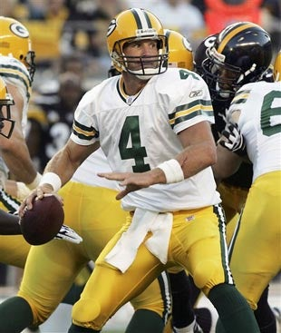 NFL Season Preview: Green Bay Packers