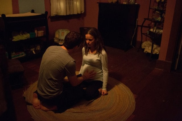 Devil's Due directors on the horrors of childbirth and found footage