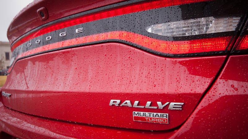 2013 Dodge Dart: The Jalopnik Review