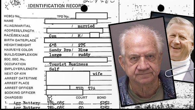 FBI Docs: The Story Of The 6-Foot-8 Redneck Ex-Con Who Terrorized George Steinbrenner With Jet Skis