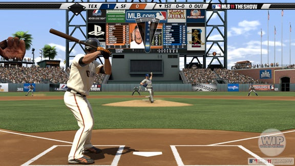 Analog Pitching Controls Come To MLB 11 The Show
