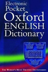 Why the Oxford University Press' 'Word of the Year' Is a Huge Scam