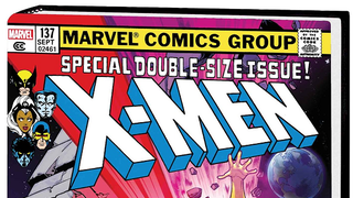 In Which I Review The Uncanny X-Men Omnibus Vol. 2