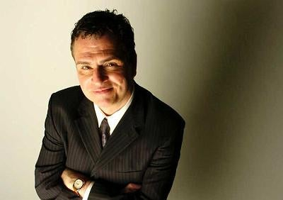 2009 SHOTY Nominee: Jay Mariotti