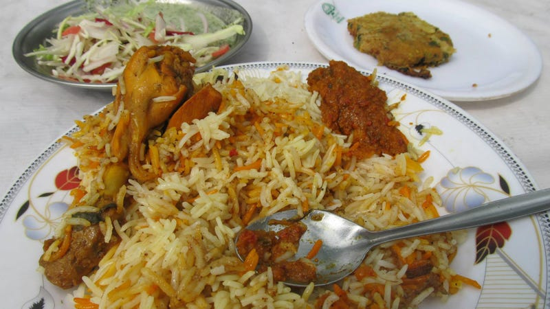My Pakistani Foodgasm