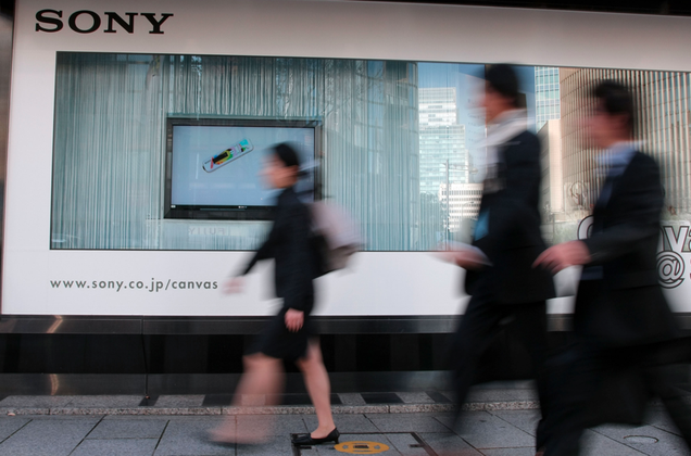 sony turning around Stepping in for hirai will be kenichiro yoshida, who played a key role in turning  around sony's consumer electronics division and has served.