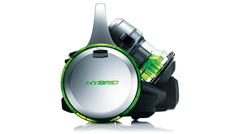 A Full-Size Hybrid Vacuum You Can Use To Charge Your Phone