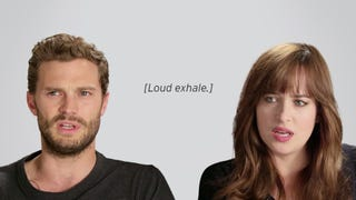 50 Shades of [Sigh]: The Disastrous <i>50 Shades of Grey</i> Press Tour