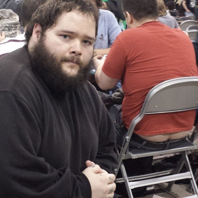 Rapper Collects Photos of Asscracks at Magic: The Gathering Tournament