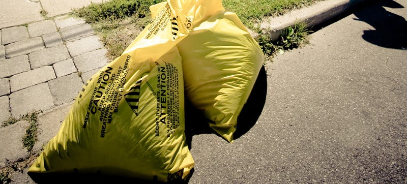 Killer Dust: Why Is Asbestos Still Killing People?
