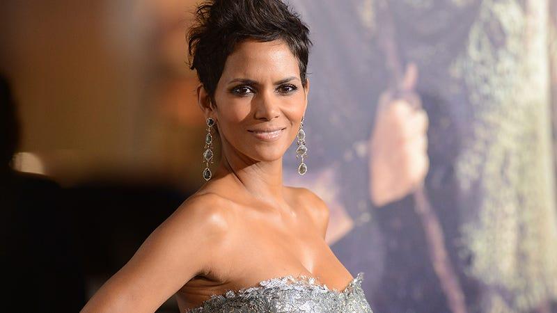 Halle Berry to Star in Steven Spielberg's Astronaut Series
