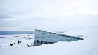 The Problem With the Doomsday Seed Vault