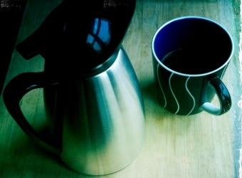 Keep a Pot of Coffee Drinkable All Day
