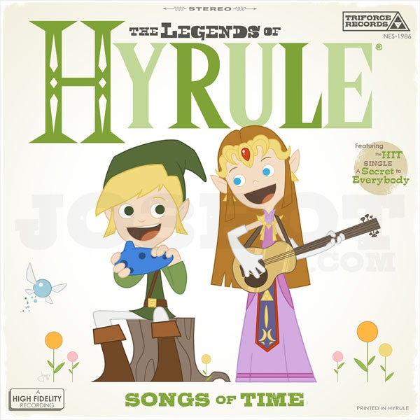 What if Buffy, Dr. Horrible, and Caprica Six composed 1960s folk albums?