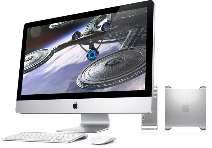 Why It's Gotten Straight Stupid to Buy a Mac Pro