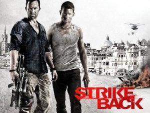TV4x2: Strike Back Season 4 Episode 2 Watch Online Free