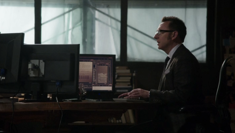 Is Anonymous the new Big Bad on Person of Interest?